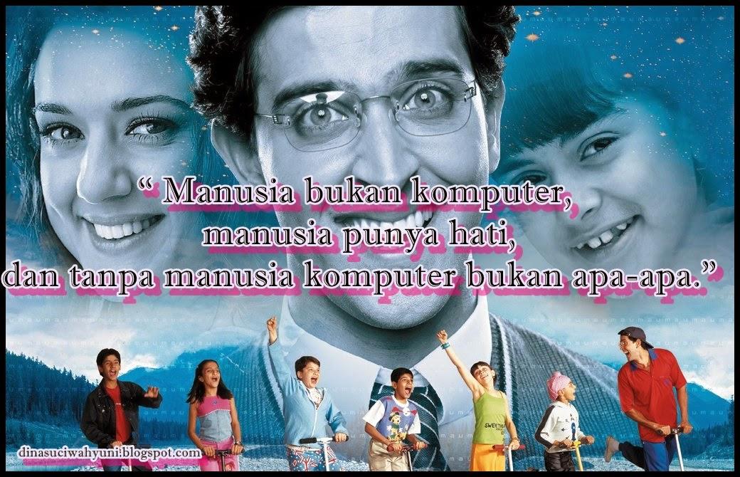Film Inspiratif Kata Kata Film India