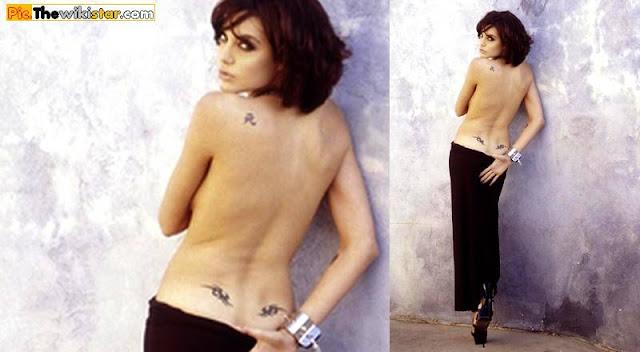 صور انجلينا جولي، اغراء انجلينا جولي، Angelina Jolie Hot Sexy
