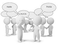 Pengertian Publik Dan Penerapannya