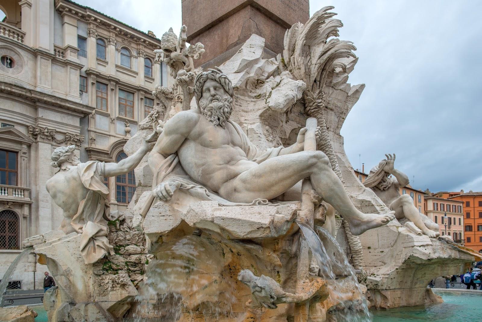 Viaggio nel Seicento: sulle orme di Caravaggio, Bernini e Borromini
