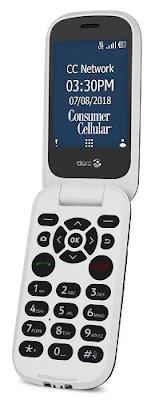 best flip phones for seniors 2021