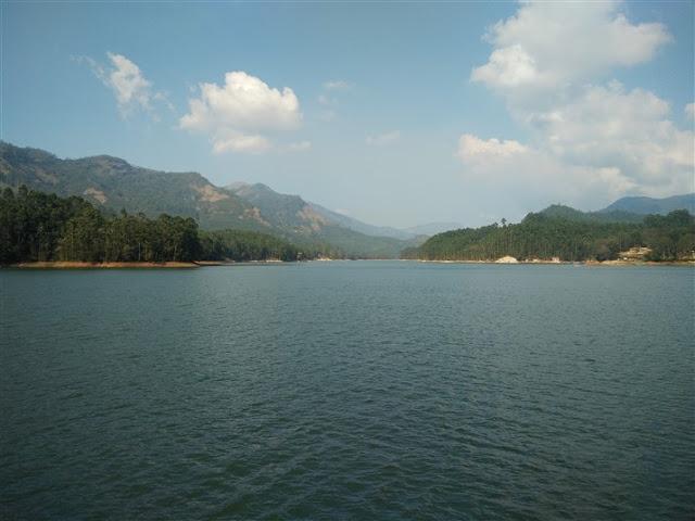 munnar kerala mattupetty dam lake