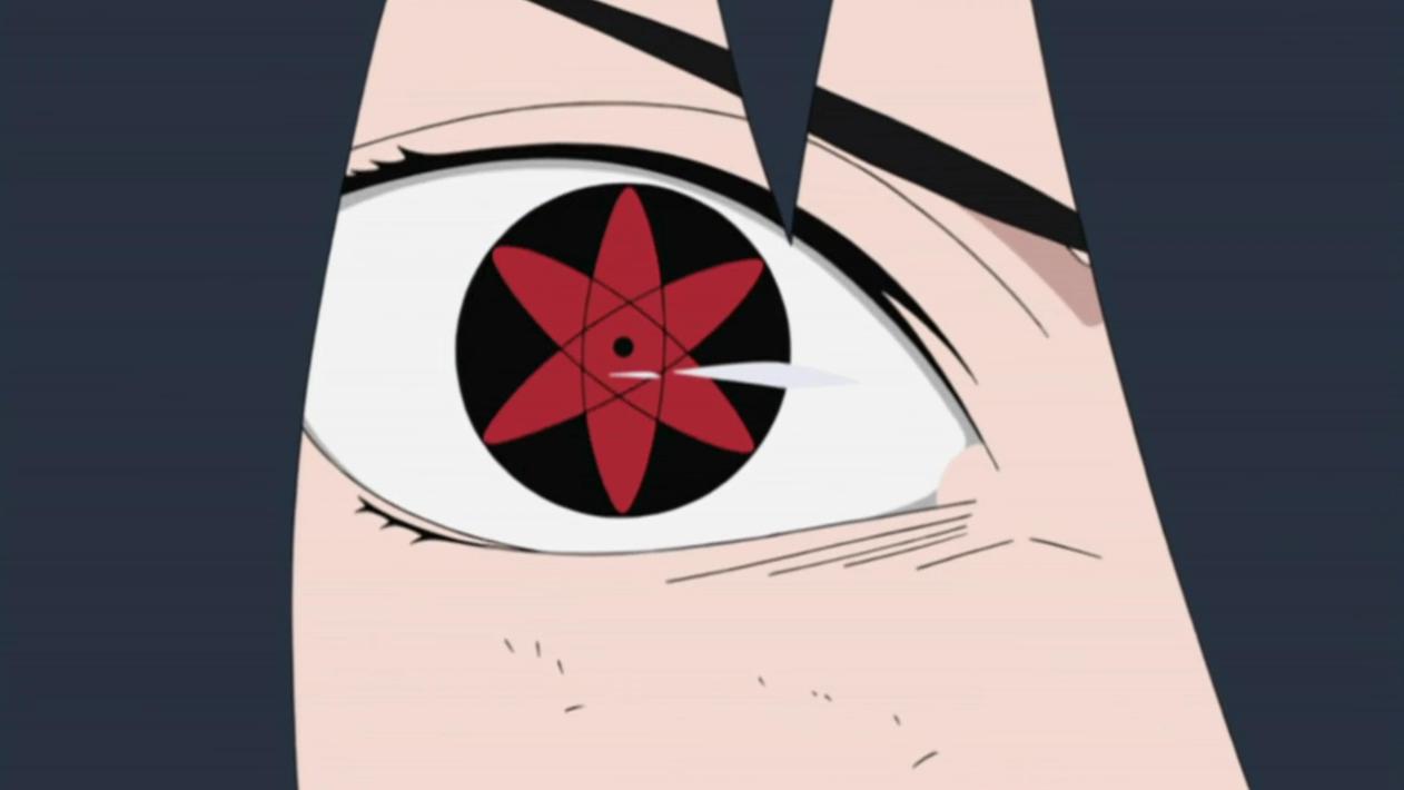 Naruto And Bleach Anime Wallpapers: Uchiha Sasuke