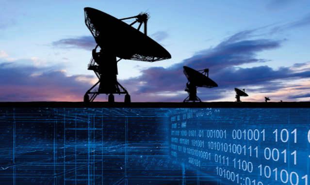 Peranan Telekomunikasi Dalam Teknologi Informasi