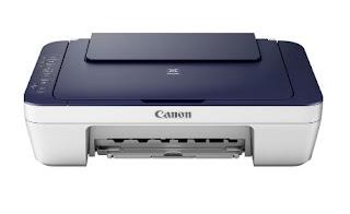 Driver UPDATE: Canon PIXMA MG4220 Printer XPS