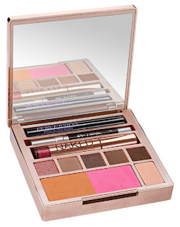 Nouvelle palette Urban Decay : Naked On The Run