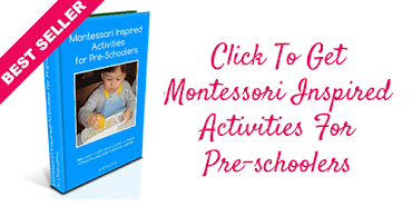In the Top 10 of Montessori Books Since It's Release!