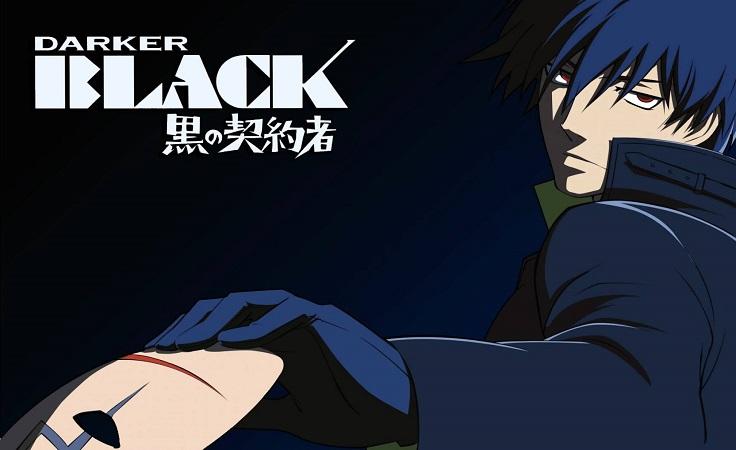Anime mirip code geass