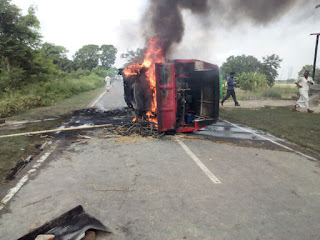 riots-in-babubarhi-for-shiv-linga