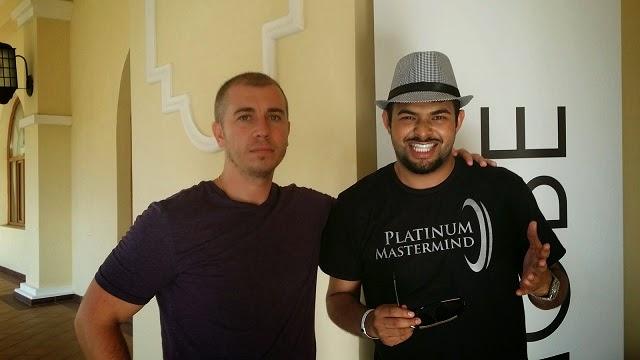 Daegan Smith Interviews Solo Ads Expert Shaqir Hussyin