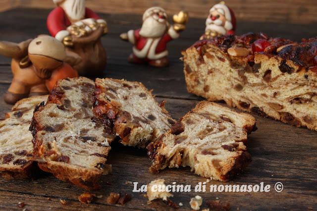 Dolce Natalizio Zelten.La Cucina Di Nonna Sole Zelten Trentino Per Quanti Modi Di Fare