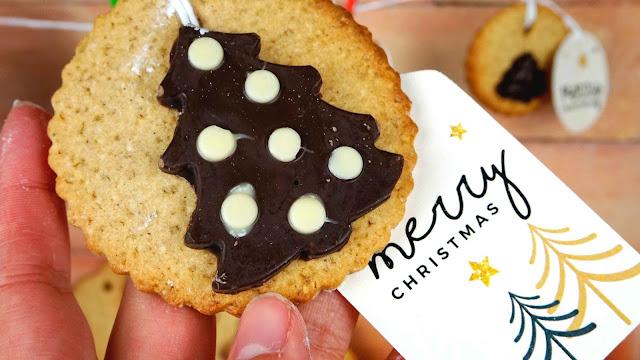 galletas de navidad para regalar