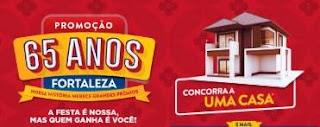 Cadastrar Promoção Biscoito Fortaleza 2018 65 Anos