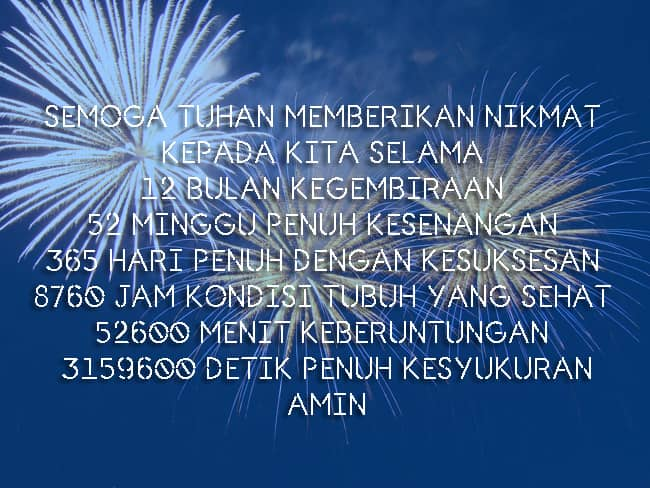 Welcome Desember Kata Kata 89