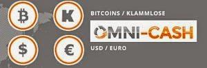 Немецкий биткоин проект OMNI CASH