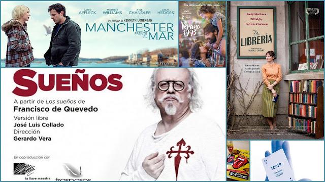 Lo mejor en teatro de 2017, Juan Carlos Galán