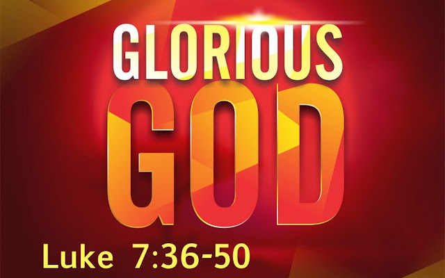 Glorious God - Nathaniel Basse MP3, Video & Lyrics
