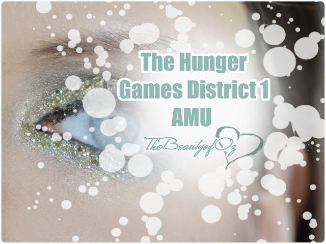 The Hunger Games AMU