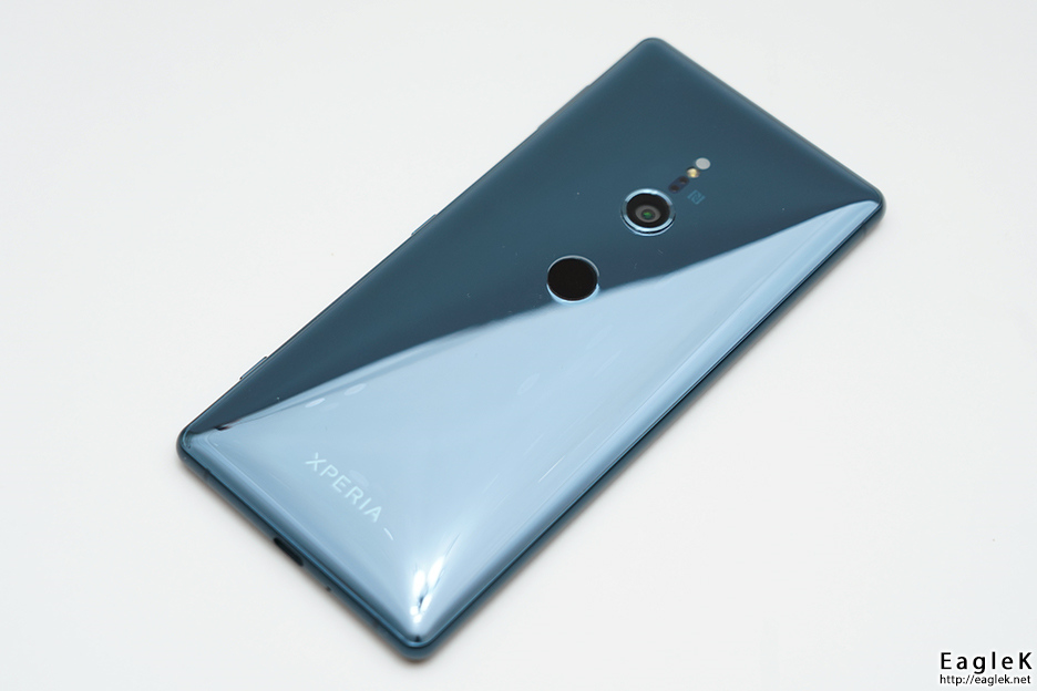 Sony Xperia XZ2 Smartphone PUBG Mobile Play - EagleK Review