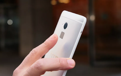 How Does Fingerprint Sensor Work