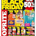Shoprite Northern Cape & Free State Black Friday deals 2018  - #BlackFriday ShopriteBlackFriday