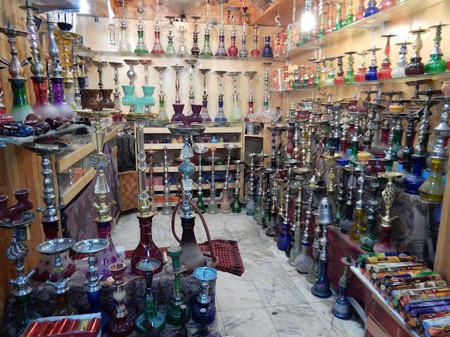 Jérusalem, Israel, elisaorigami