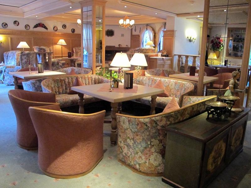 Romantik Hotel Post Villach Gesmbh
