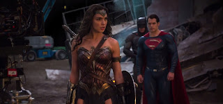 Wonder Woman Batman v Superman Dawn of Justice Gal Gadot