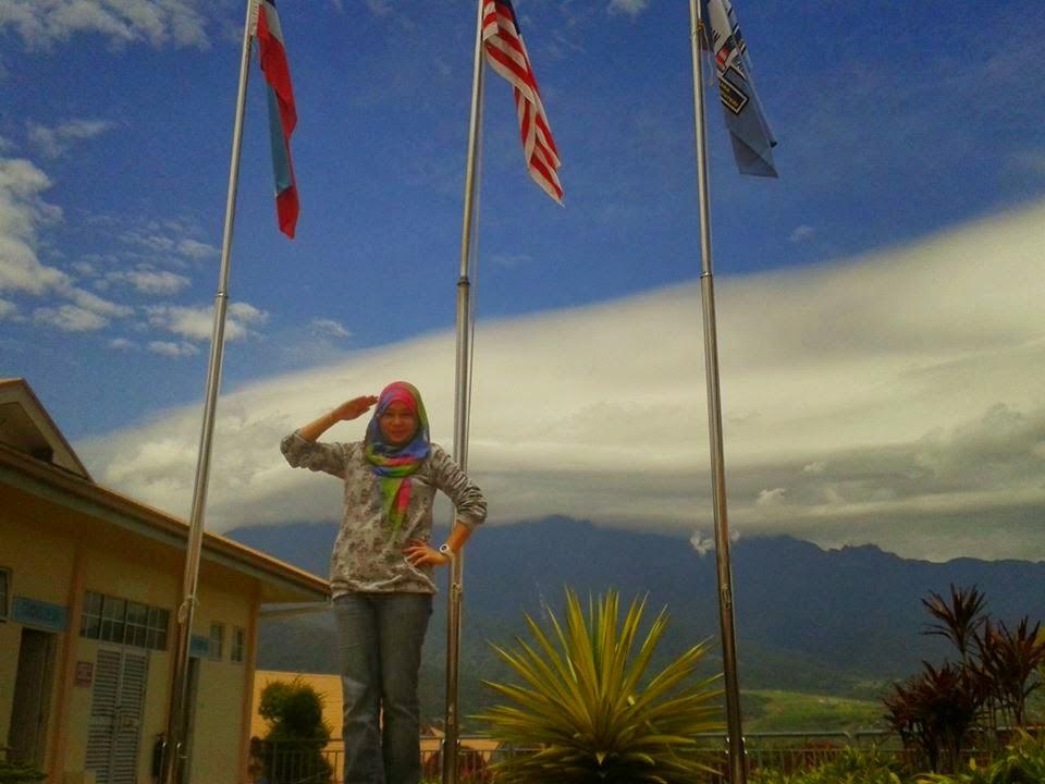 Sabahan Blogger | Salam Dari Bumi Negeri Dibawah Bayu :)