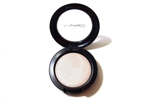 MAC Cosmetics ~ Secret Santa Makeup Review
