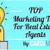 Top Marketing Tips For Real Estate Agents in 2016