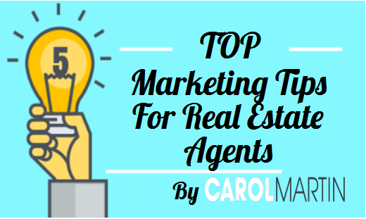 Top Marketing Tips For Real Estate Agents in 2016 - Gabriola Island Realtor