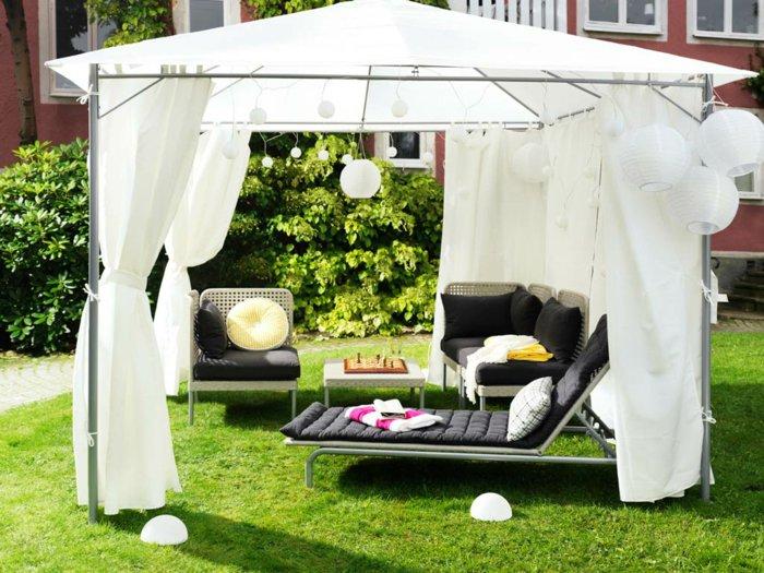 clever ideas for ikea garden furniture - Garden Ideas Ikea