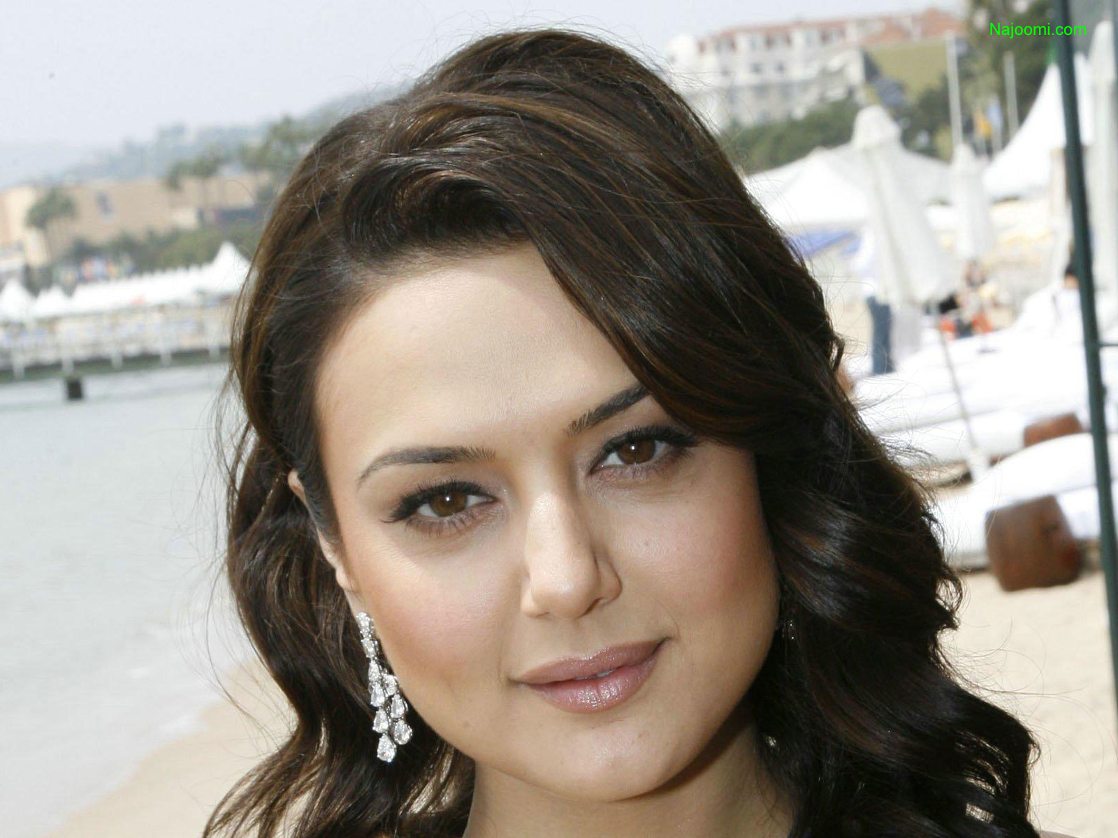 Preity Zinta  Actress Hot-7234