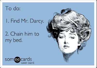 hot rio chick love mr darcy chain bed