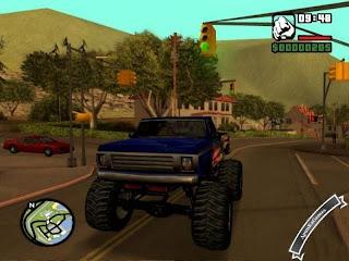 تحميل لعبة جاتا سان اندرياس Gta San Andreas لأجهزة الكمبيوتر بحجم 500 ميجا فقط
