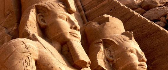 Ένας Αιγύπτιος φαραώ ίσως να ήταν ο πρώτος γνωστός «γίγαντας»