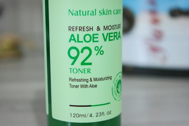 pele, oleosidade, acne, cravos, espinhas, tônico facial, poros dilatados, aloe vera