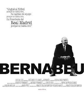 10 de Noviembre : 'Bernabéu'