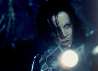 Sinopsis Film Underworld: Evolution (2006)