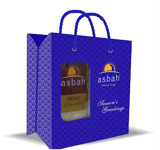 Asbah Diwali Gift Packs – A perfect gift for your loved ones