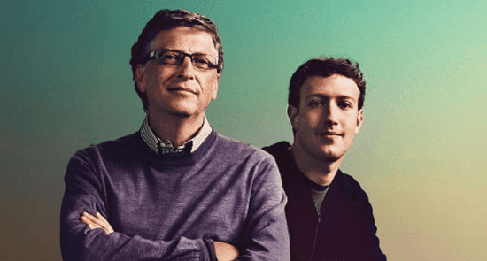 If Bill Gates, Zuckerberg Were In Nigeria, They Wouldn't Have Succeeded - Peter Obi Says