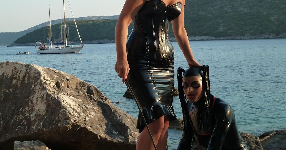Die Galeere - der BDSM Urlaub: BDSM onboard