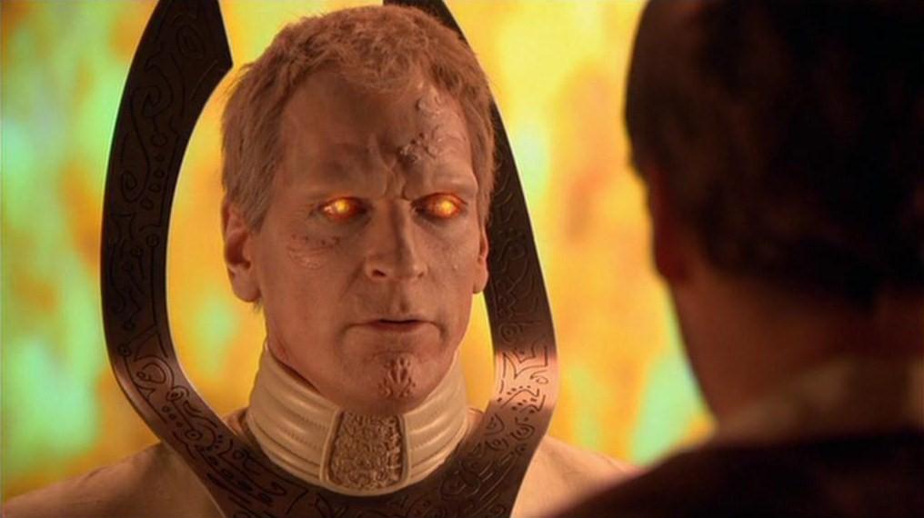 The Doci, Stargate