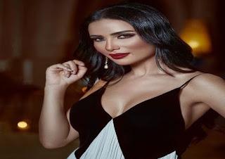 Shayma Helali Instagram