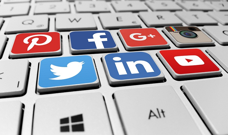 How Can Social Media Help Your Business - #infographic