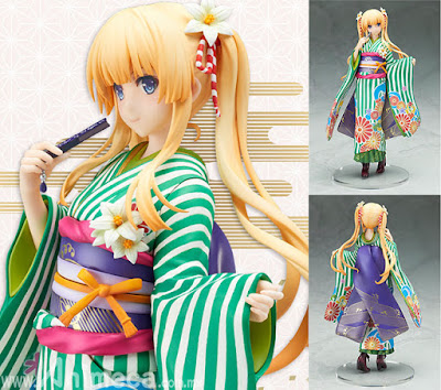 Figura Eriri Spencer Sawamura Wafuku Ver. Edición Limitada Saenai Heroine no Sodatekata (Saekano)