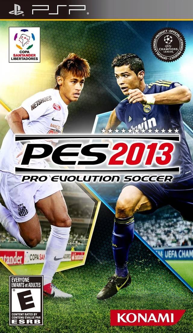 psp pro evolution soccer 2013 hiero 39 s iso games collection. Black Bedroom Furniture Sets. Home Design Ideas