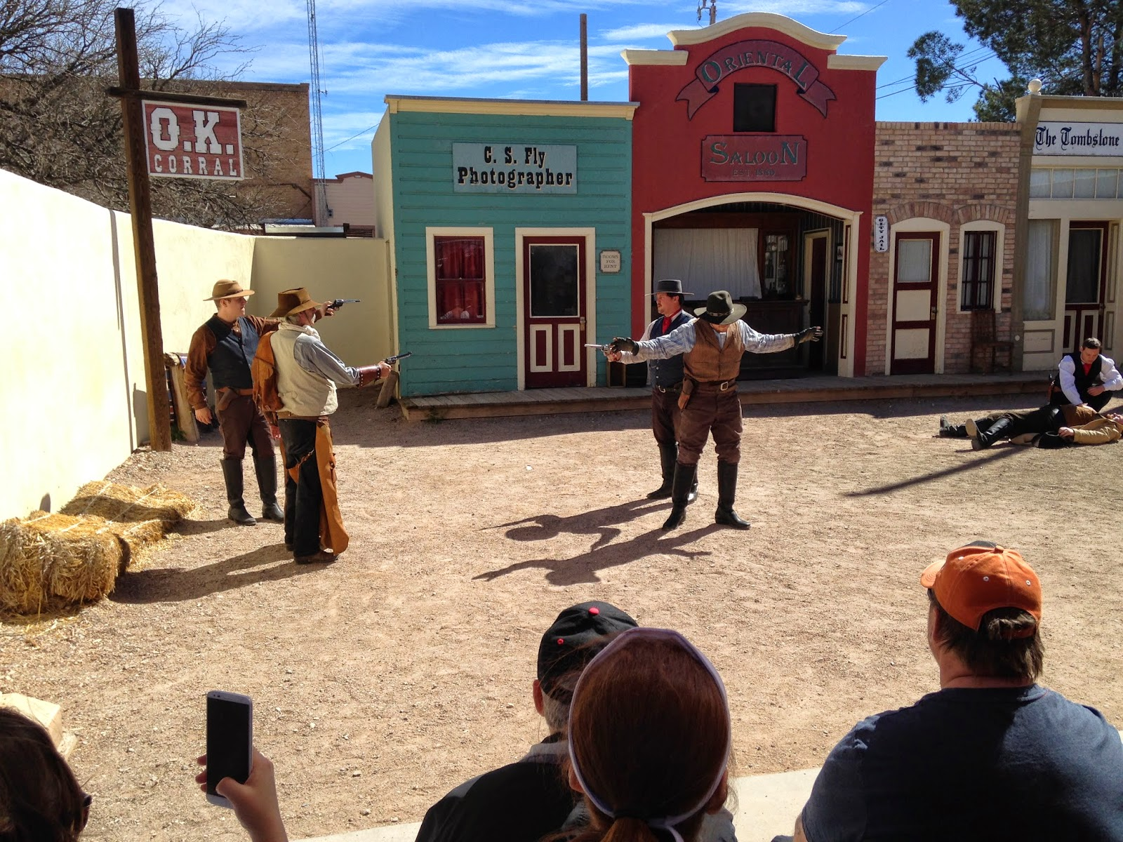 Kind S Retirement Travels Tombstone Az And Ok Corral