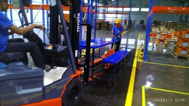 Kesempatan Kerja Bagian Operator Produksi di PT Schlemmer Automotive Indonesia (Lulusan SMA/SMK/Setara)